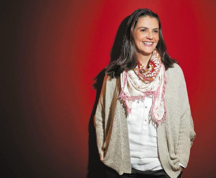 La periodista María Alejandra Villamizar tiene una carrera de 25 años y ha pasado por diversos medios de comunicación.Noticias Caracol