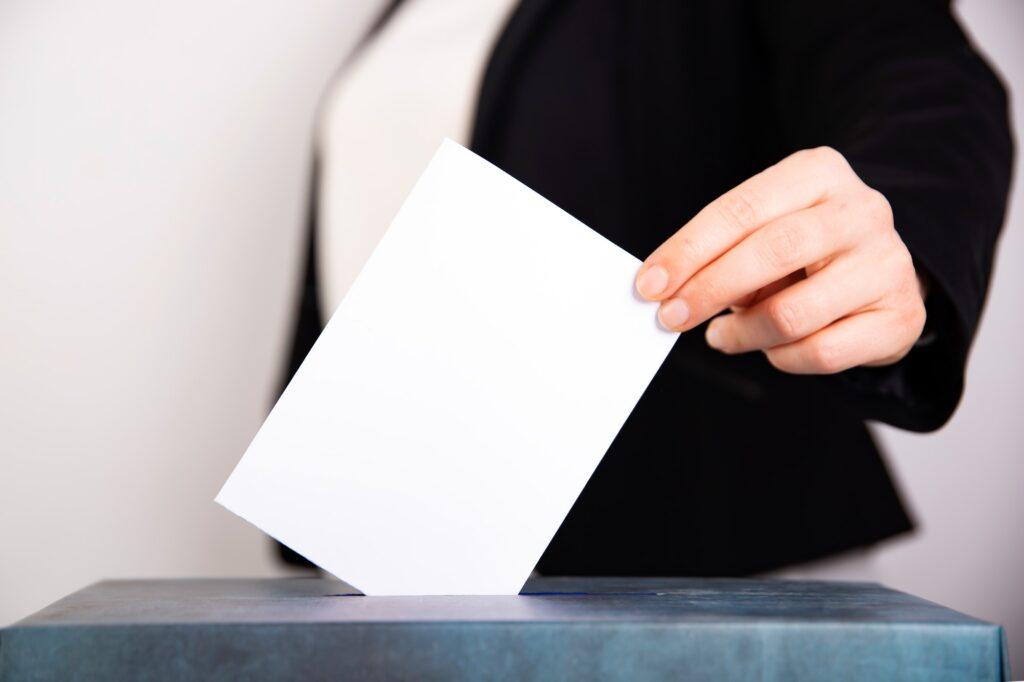 Voto Electronico en Colombia