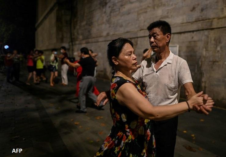 En Wuhan, epicentro de la pandemia, ya no usan tapabocas