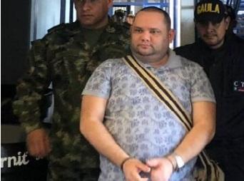 """Extorsionistas del """"tío – tío"""" condenados a 26 años de prisión"""