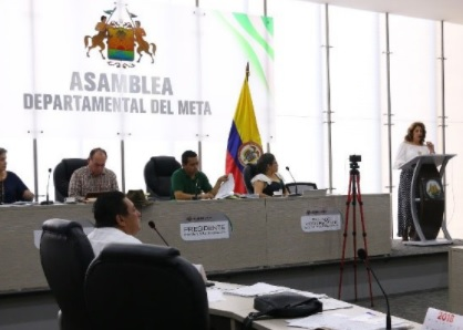 Se agudiza división entre Asamblea y Gobierno del Meta