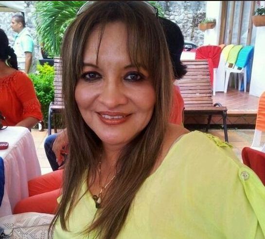 Haidy Villalba nueva directora de Turismo Meta