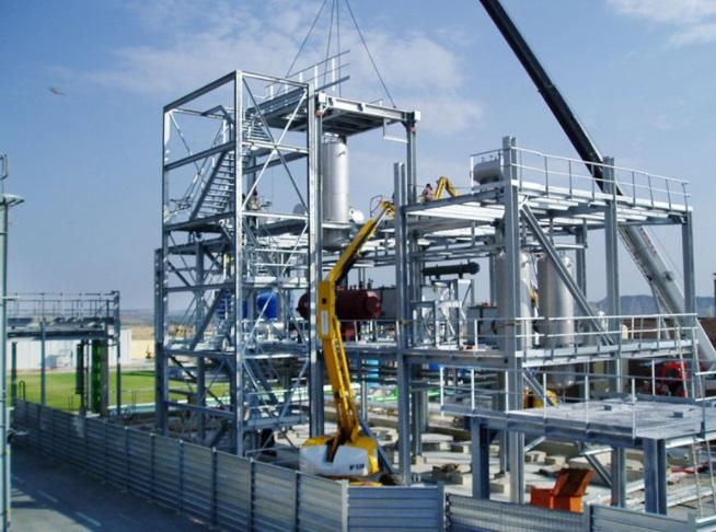 Investigan posible detrimento en planta de etanol en Puerto López.