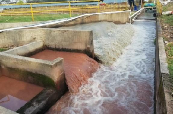 ¿Cómo va el contrato por $42 mil millones de la planta de agua La Esmeralda?