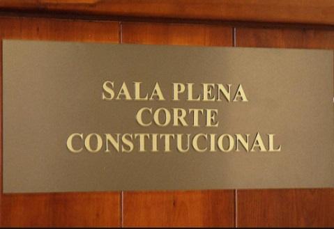 Corte Constitucional da vía libre a remuneración para ediles