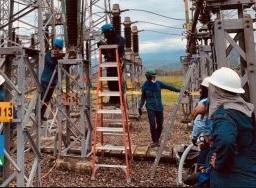 Suspensión de energía este fin de semana en Villavicencio