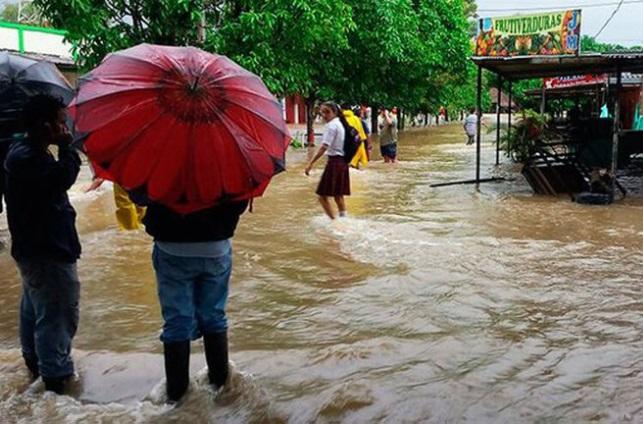 Ideam advierte de nueva ola tropical que afectará a la Orinoquia