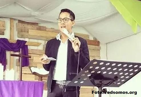 Primer pastor cristiano homosexual de Latinoamérica es llanero