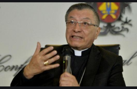 Arzobispo de Villavicencio dio positivo para Covid-19