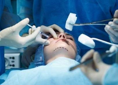 Suspenden cirugías plásticas en el Meta