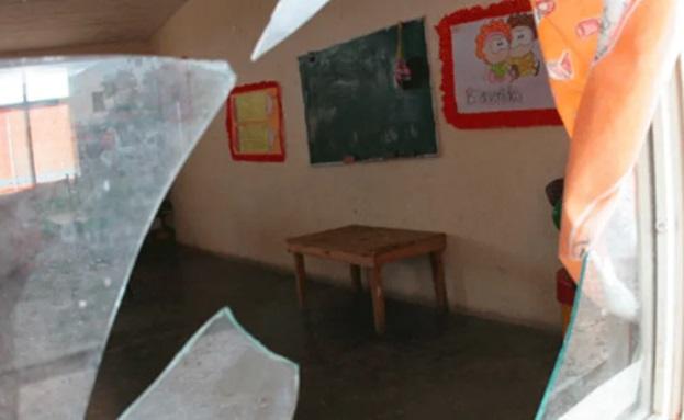 Delincuentes están saqueando varias escuelas de Villavicencio
