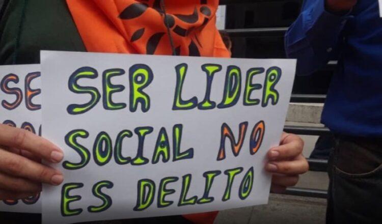 Denuncian captura ilegal contra líder social en Villavicencio