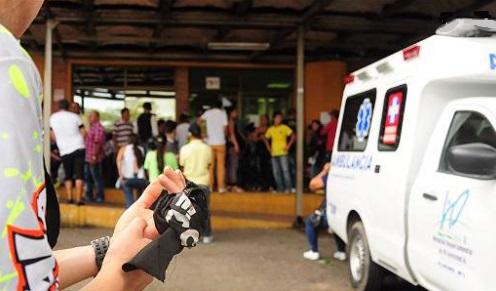 Entidades de salud en alerta amarilla por festividades en Villavicencio