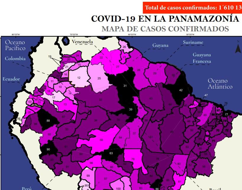 Arquidiócesis de Villavicencio en alerta por contagios