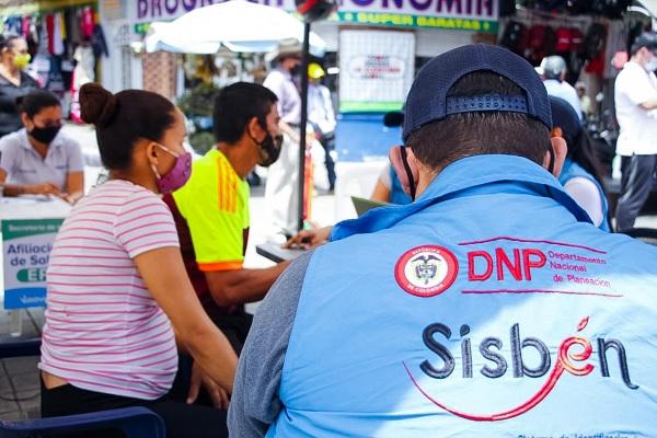 Confirman 3 casos de covid-19 en Oficina del Sisben de Villavicencio