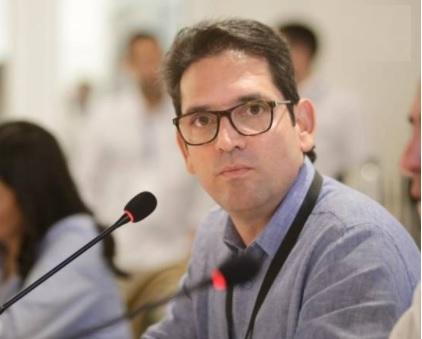 Se aproximan cambios en gabinete de Juan Guillermo Zuluaga