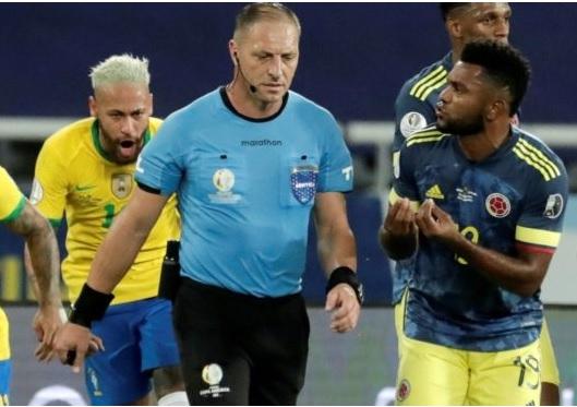 Utilizan tutela para anular juego Colombia - Brasil
